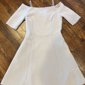 H&M Womens dress - with pockets